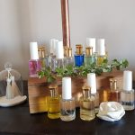 Serenity Bliss Holistic Haven Oudtshoorn Spa Massage Aromatherapy Garden Route